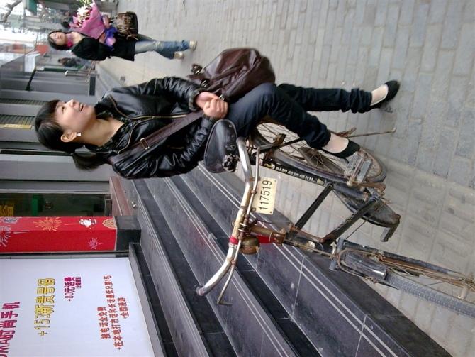 浙江杭州余杭西三