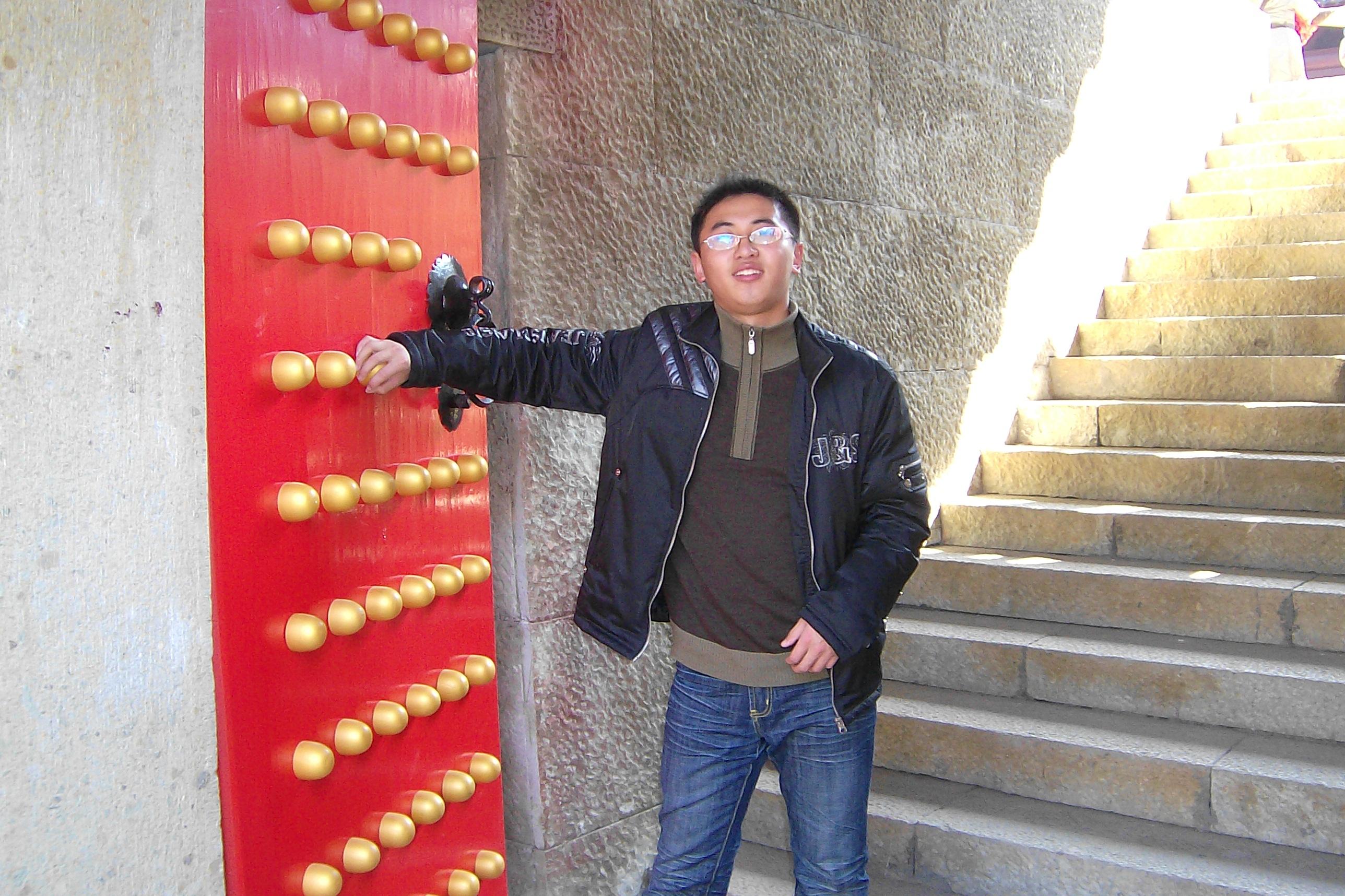 浙江杭州淳安天空小米粒