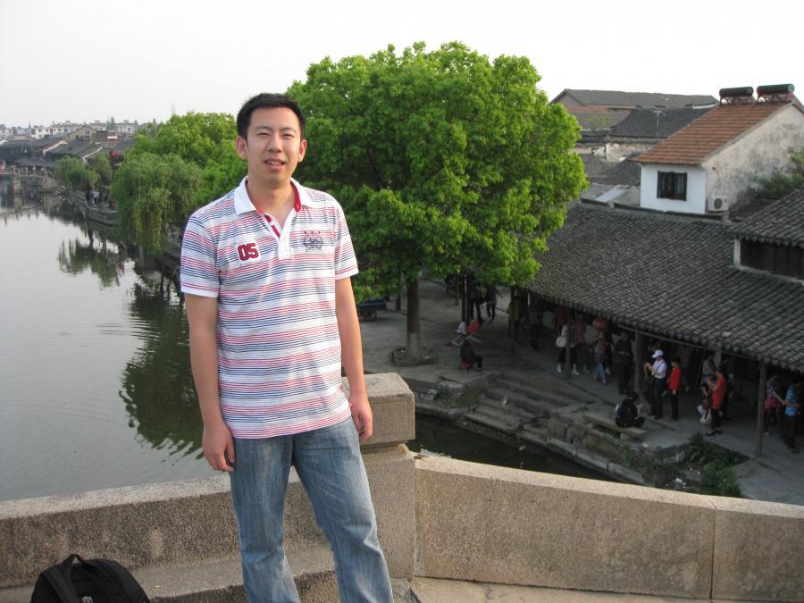 浙江杭州西湖本尘
