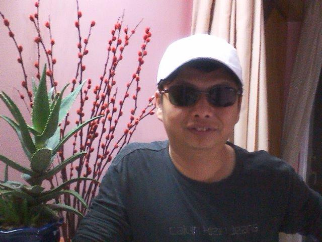 上海徐汇隆哥
