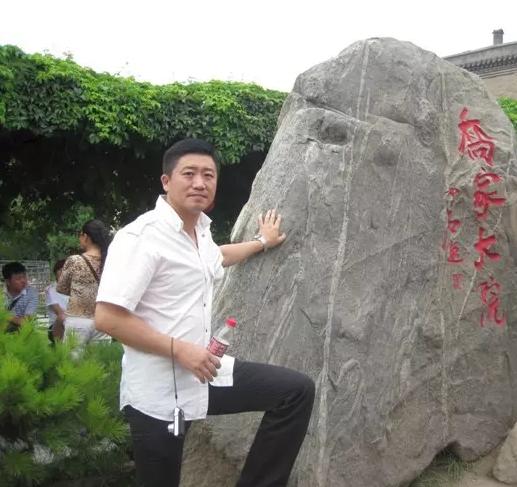 浙江杭州拱墅林玉峰