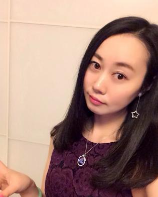上海静安Wang芳