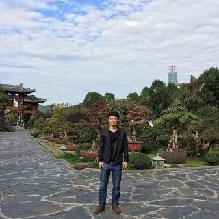 浙江衢州衢州和我去约会