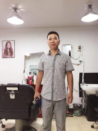 浙江杭州临安崔龙