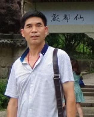 浙江丽水钟山