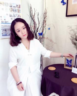 浙江杭州我是王姑娘