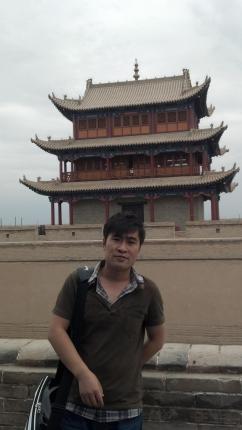 上海闸北区北区梵高的灵魂