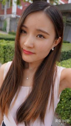 漂亮可爱的女孩子