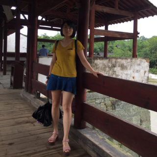 湖北漳州风景区