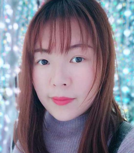 43岁浙江杭州未婚168cm 内心独白:性格温柔,善