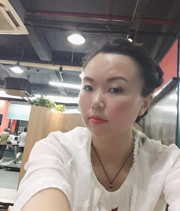 浙江杭州拱墅月夜宝宝