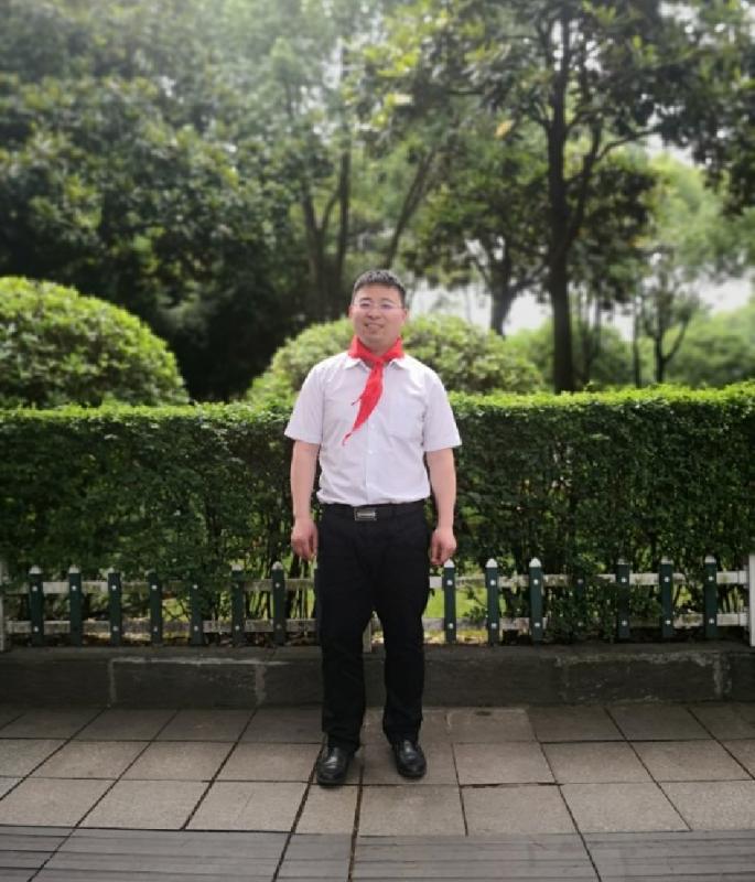 浙江台州西湖geneye