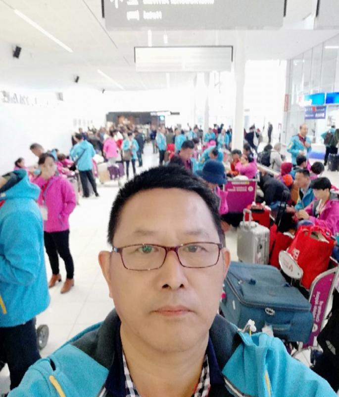 上海上海金山区会员11028600