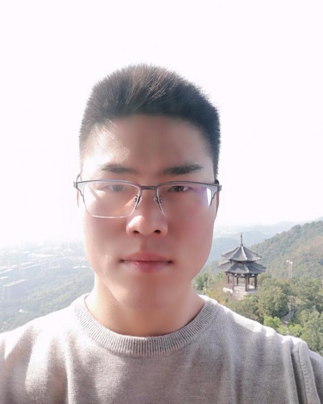 浙江杭州胡凯