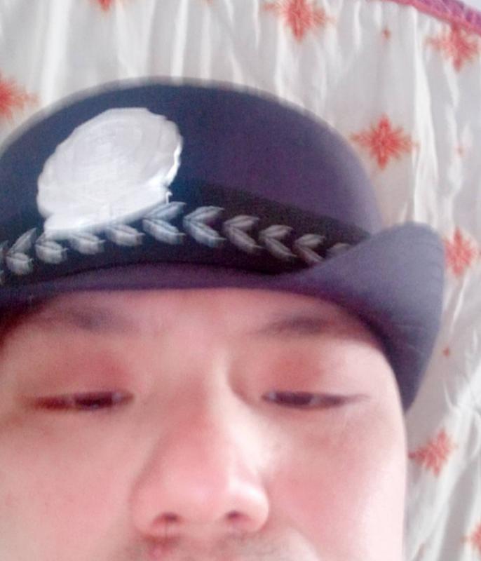 浙江金华婺城赵磊