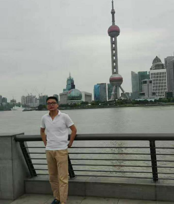 浙江杭州西湖区ljy999