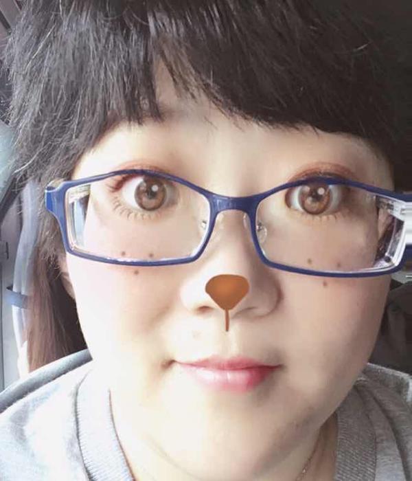 浙江杭州王姐