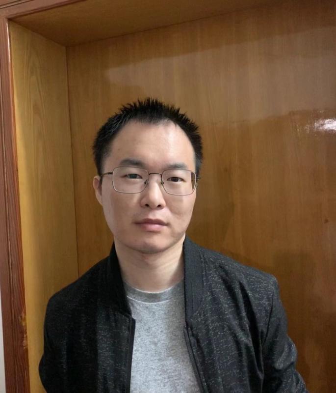浙江宁波Mr.蒋