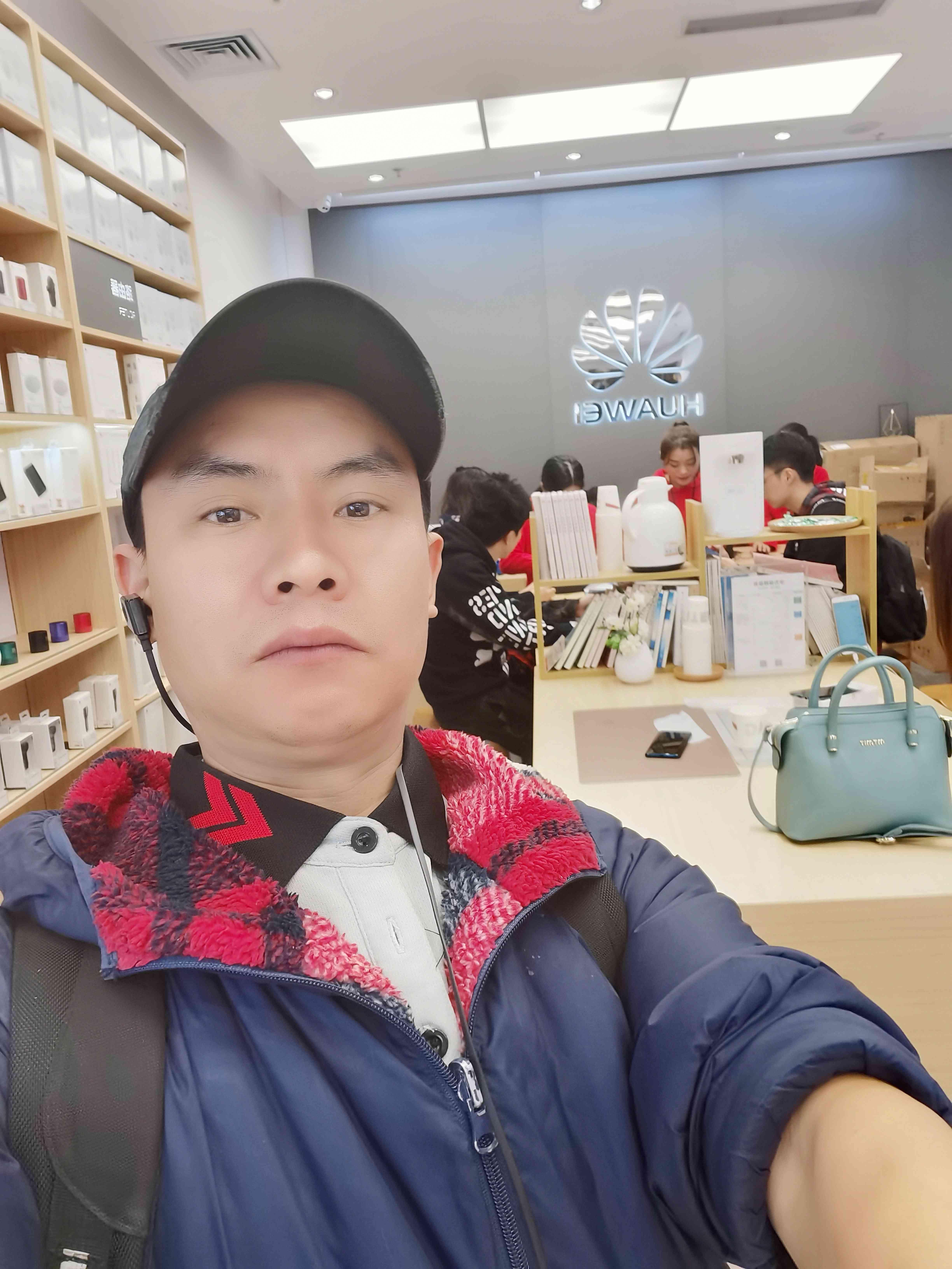 浙江宁波海曙区黄安东尼