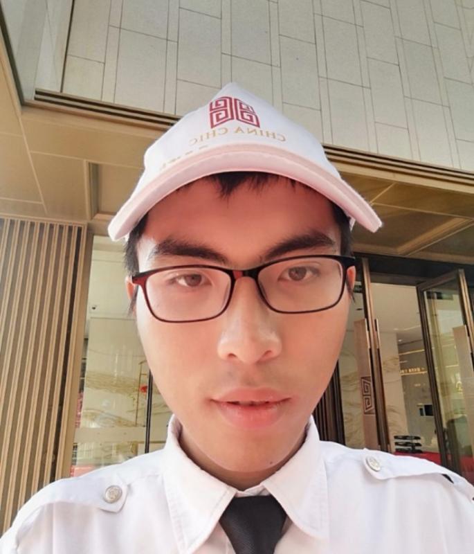 浙江嘉兴海盐县张佳敏15157435815