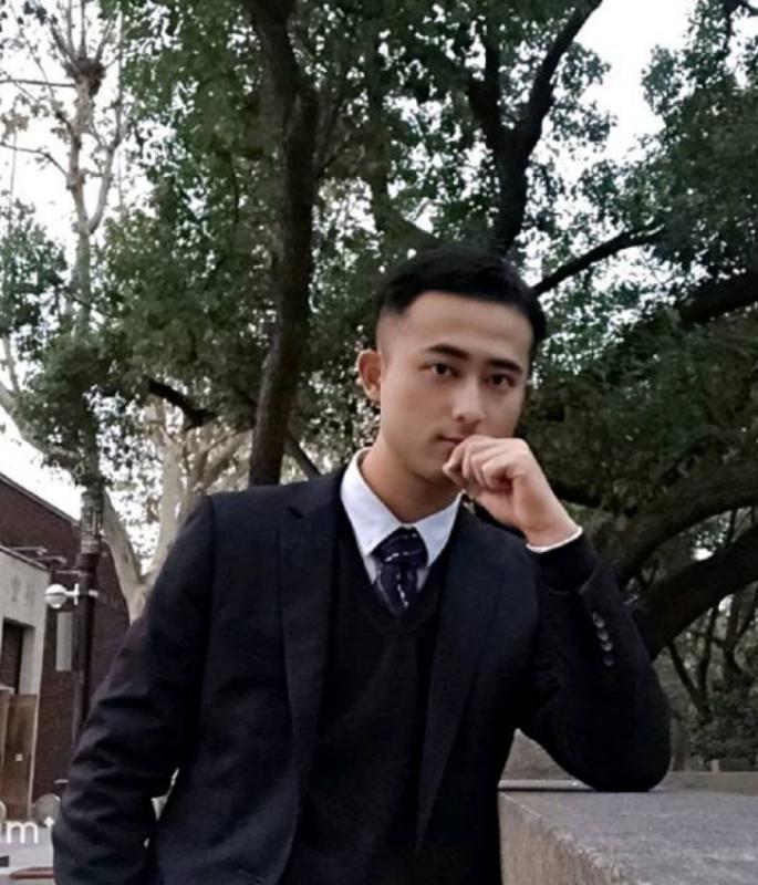 浙江杭州余杭区范云松