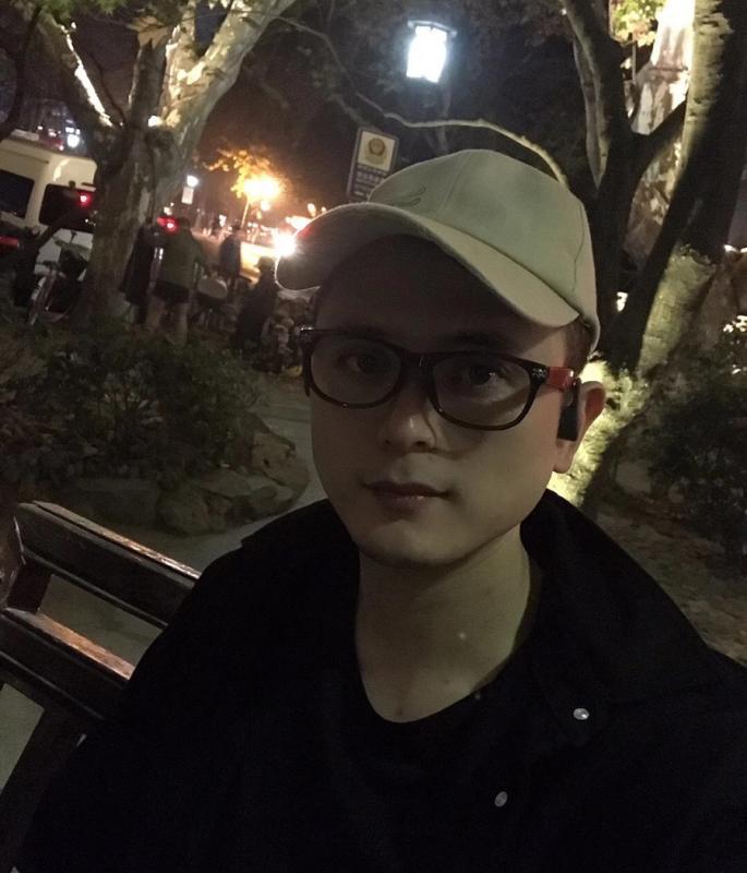 浙江杭州平衡木