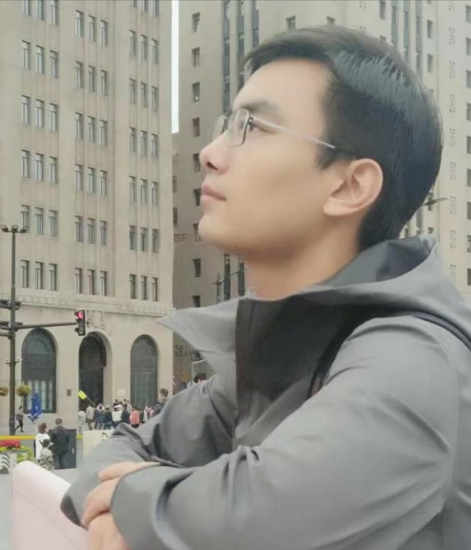浙江杭州拱墅区安静的角落