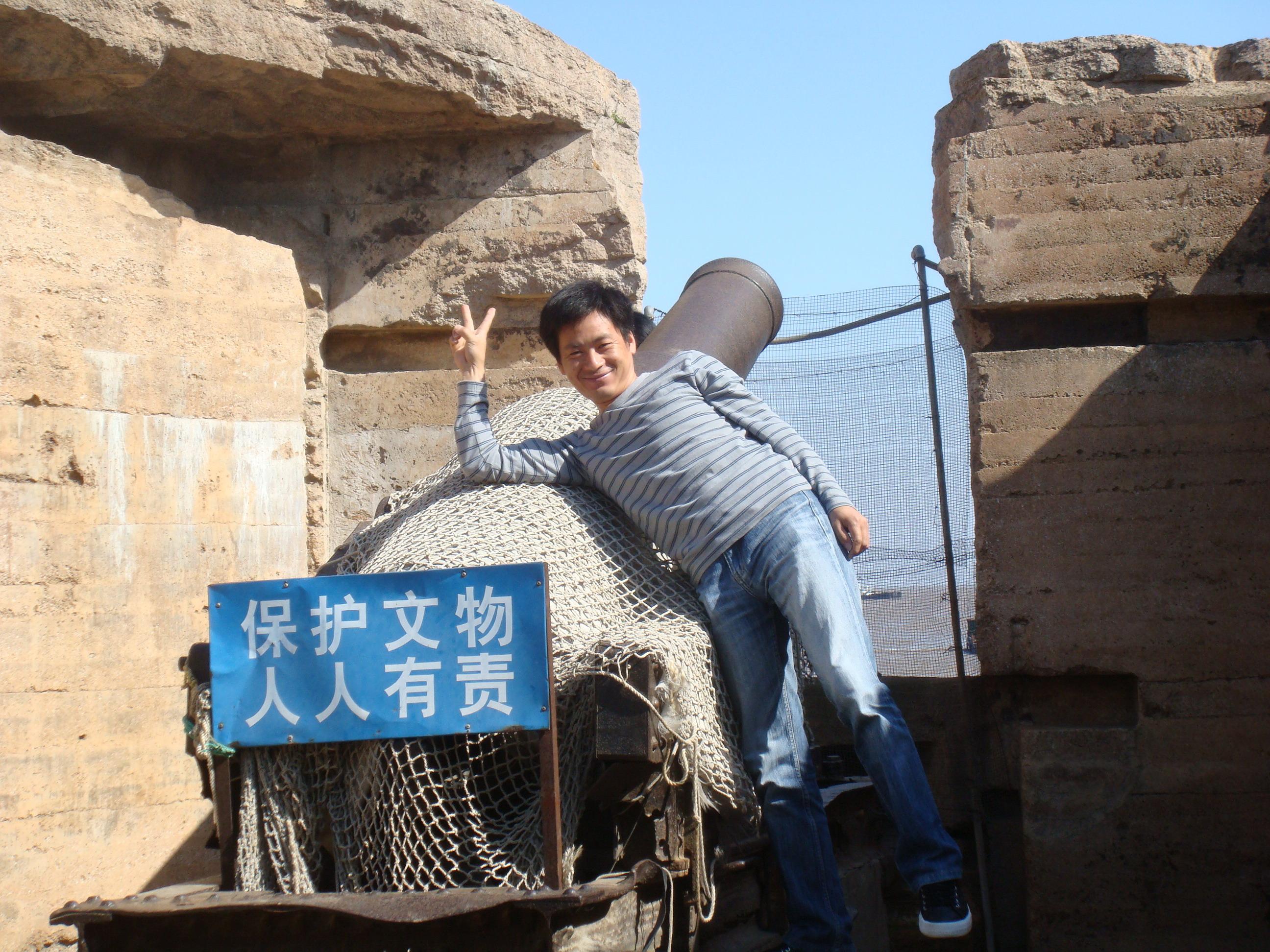 浙江湖州安吉天使的勇士