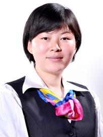 吴芳-幸福婚恋导师