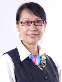 胡婕-高端婚恋顾问