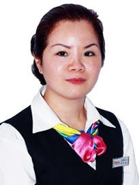 蔡珍-高端婚恋顾问