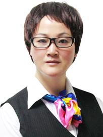 王勤-高端婚恋顾问